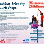 Autism Friendly Workshops